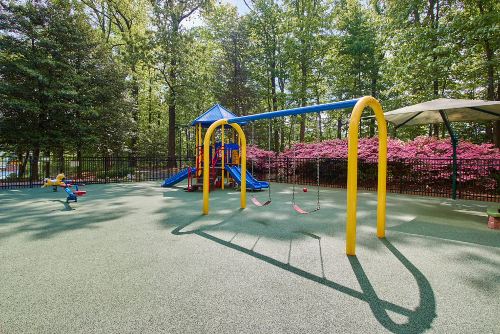 Falls Church Merrifield Preschool - Falls Church, VA