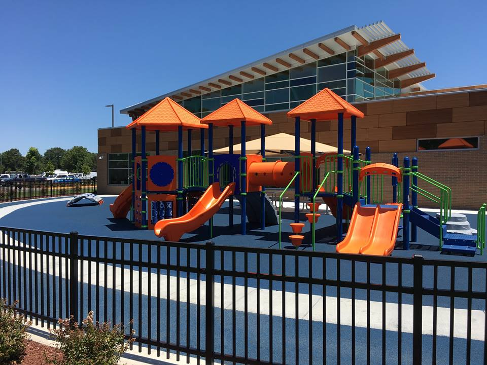 Kempsville Recreation Center - City of Virginia Beach, VA